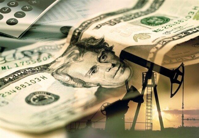 صعود شاخص دلار و نفت در بازارهای جهانی