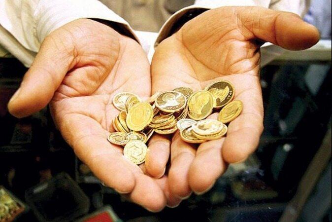 ثبت رکوردهای جدید برای فلز زرد/ قیمت سکه در ۱۰ سال چقدر تغییر کرد؟+جدول