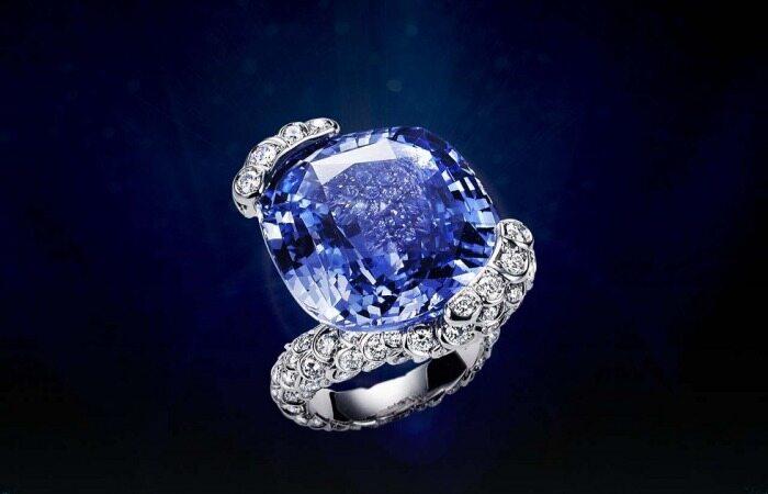 شیوع کرونا معاملات الماس در جهان را تقریبا صفر کرد