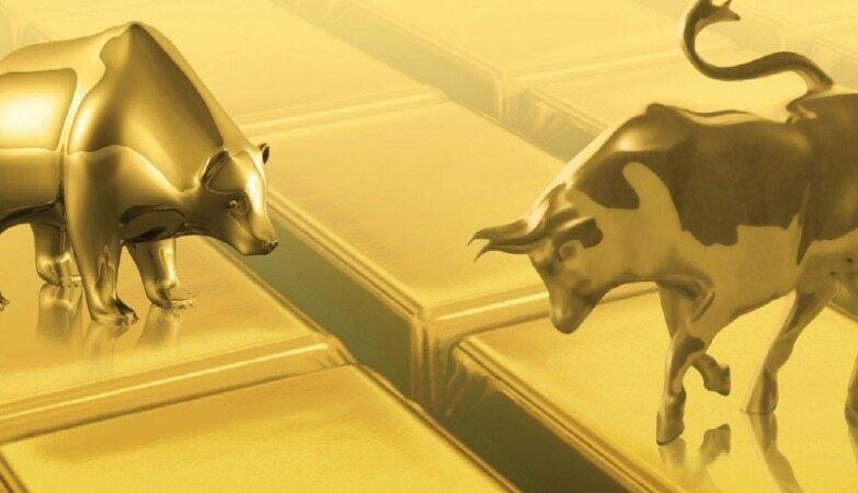 درخشش فلز زرد ادامه دارد