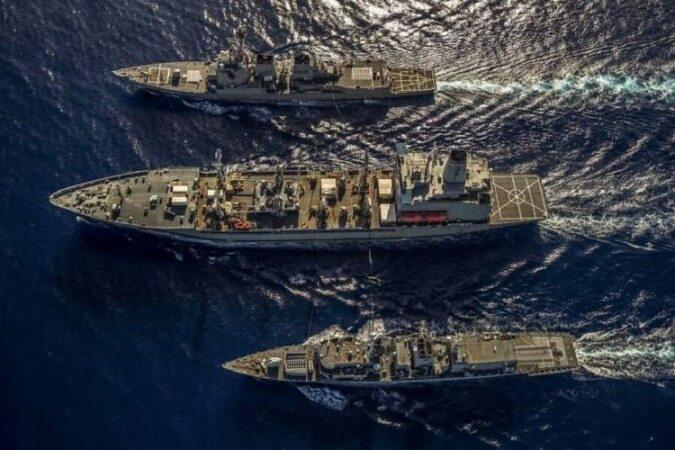 ارتش آمریکا رسما ایران را تهدید کرد