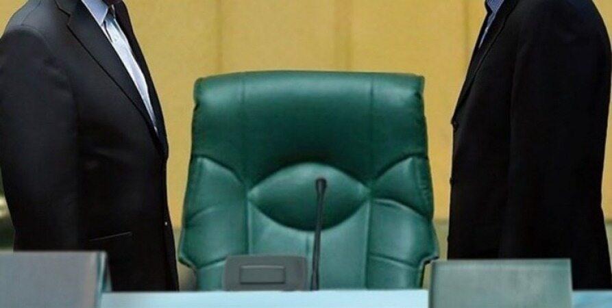 دو گزینه ریاست مجلس کنار کشیدند