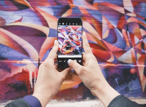 معرفی بهترین اپلیکیشن های ویرایش عکس در موبایل/دانلود کدام اپلیکیشنها در قرنطینه رکورد زد؟