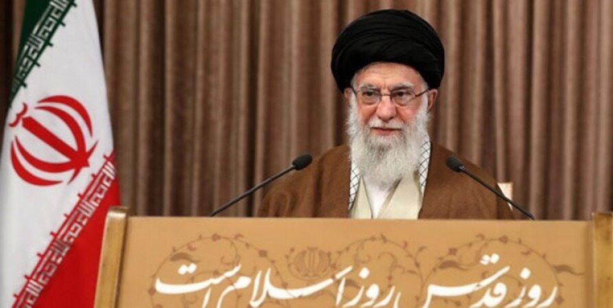 رهبر انقلاب: وضعیت رژیم صهیونیستی در آینده سختتر خواهد شد/ ویروس صهیونیست ریشهکن میشود