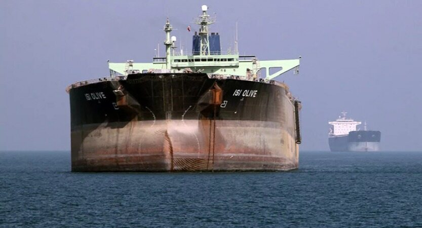 نفتکشهای ایرانی حامل سوخت به دریای کارائیب رسیدند