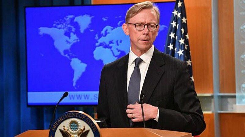 آمریکا: ایران بدون فشار اقتصادی پای میز مذاکره نمیآید
