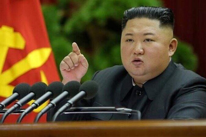 نشست کمیسیون مرکزی نظامی کره شمالی با ریاست کیم درباره افزایش بازدارندگی اتمی