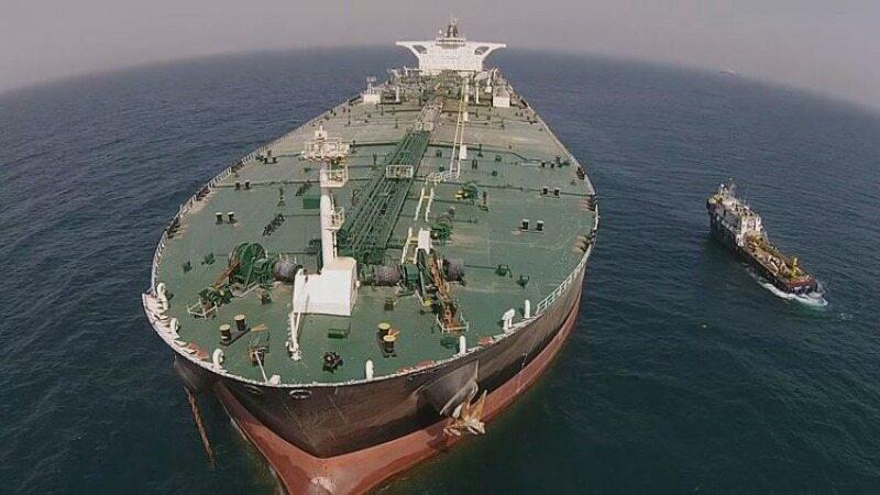 اولین نفتکش حامل سوخت ایران وارد آبهای ونزوئلا شد