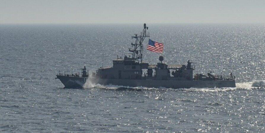 الجزیره: پنتاگون در خلیج فارس رزمایش نظامی برگزار کرد