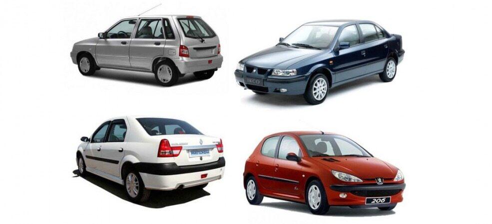 کدام خودروها رایگان گازسوز میشوند؟
