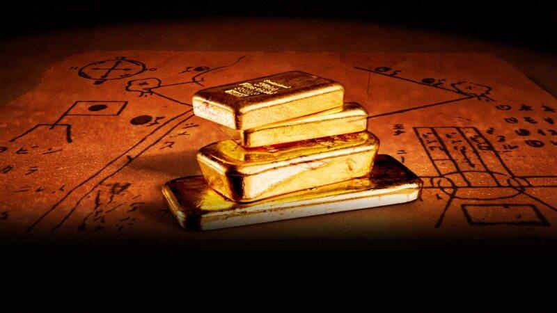 چرا قیمت طلا کاهشی شد؟