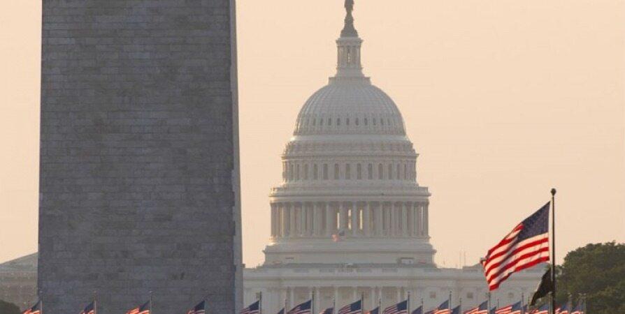 کنگره آمریکا طرح تحریم چین را تصویب کرد
