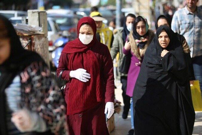 آخرین آمار کرونا در ایران/شناسایی ۲۸۱۹ بیمار جدید کووید۱۹ در کشور/ ۸ استان در وضعیت هشدار