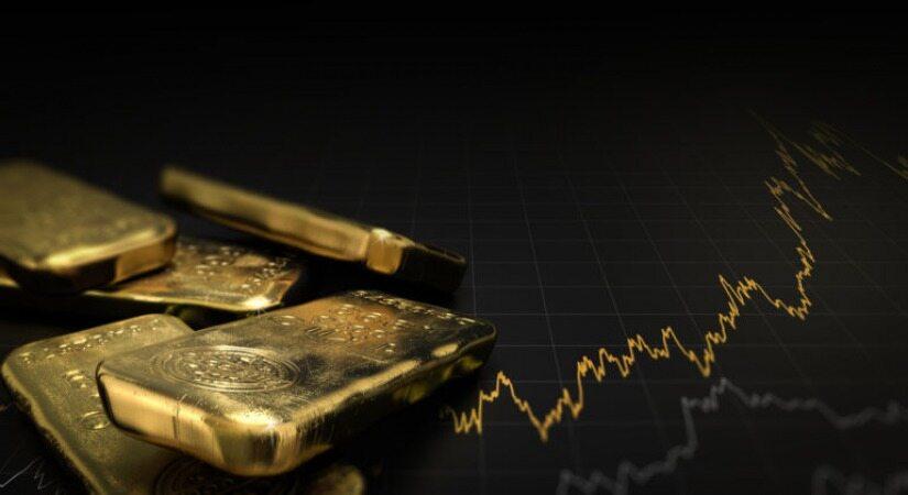 طلا با قاطعیت تمام صعود می کند