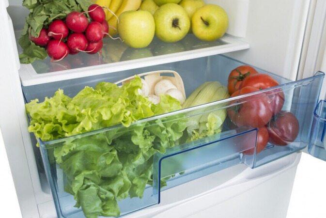 ورود  این خوراکی ها به  یخچال ممنوع