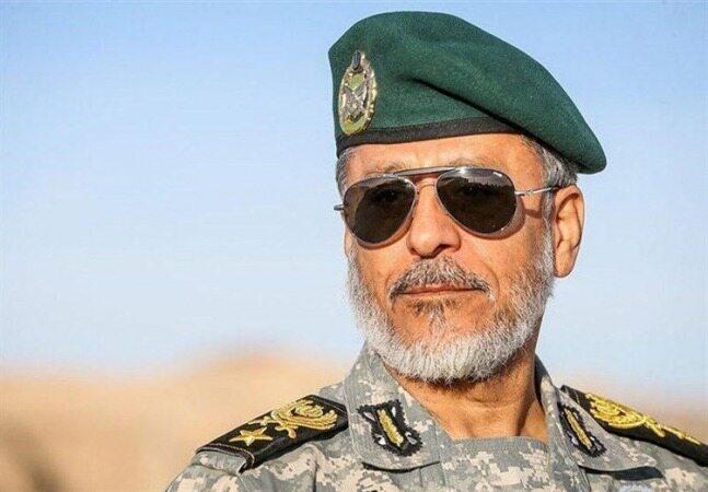 اطلاعیه ارتش درباره مصاحبه جنجالی دریادار سیاری