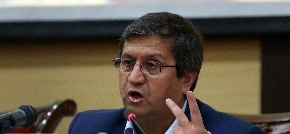همتی: دیگر در تامین ارز برای واردات گشاده دستی نمیکنیم