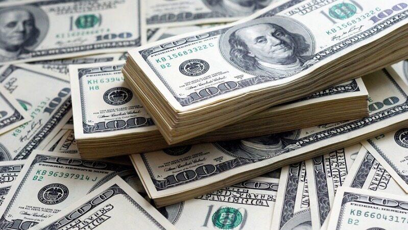 خرج درهم، بازی دلار!