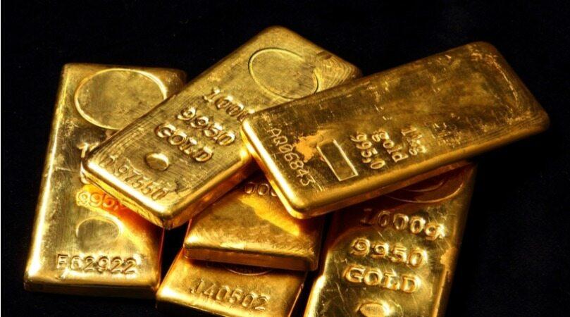 تحلیل تکنیکال قیمت طلا+پیش بینی