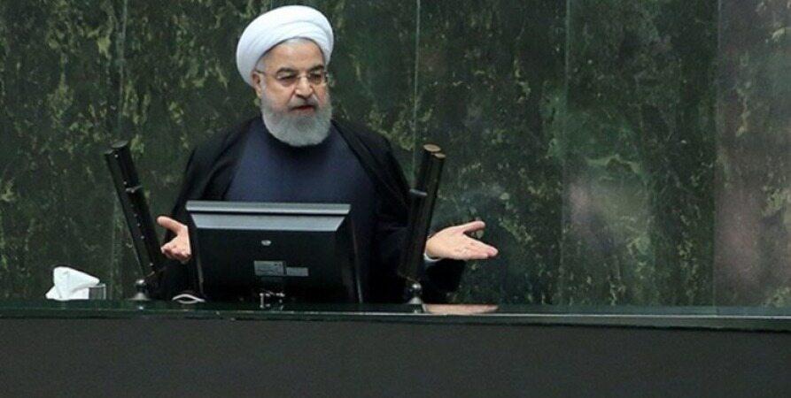 نامه هشدارآمیز روسای کمیسیونهای مجلس به روحانی