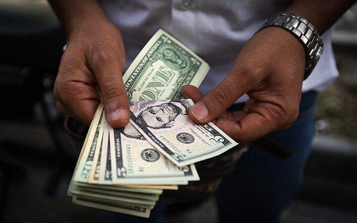 ۷۰ میلیون دلار ارز عرضهشده در بازار بدون مشتری ماند