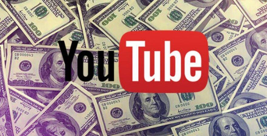 راهی ساده برای درآمد میلیونی از یوتیوب