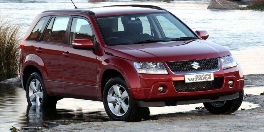 ایران خودرو از طرح تبدیل خودرو سوزوکی ویتارا به سایر محصولات خبر داد