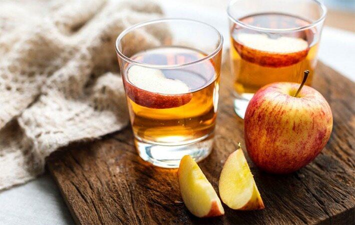 خواص شگفت انگیز سرکه سیب/ دیابتی ها بخوانند