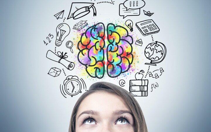 14 حقیقت عجیب و خنده دار درباره مغز