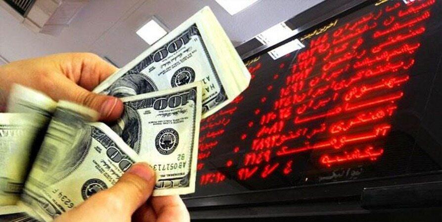یا باید دلار گران شود یا بورس بریزد!