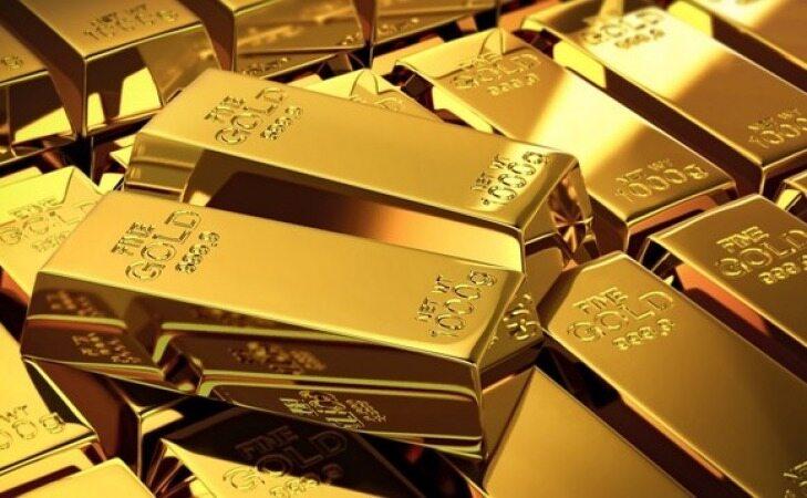 آخر هفته ای هیجان انگیز برای طلا