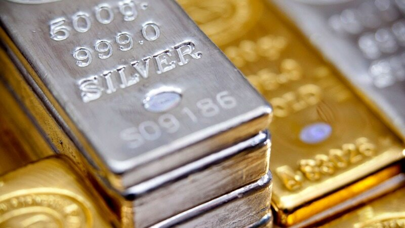 زمان خرید طلا و نقره رسیده است