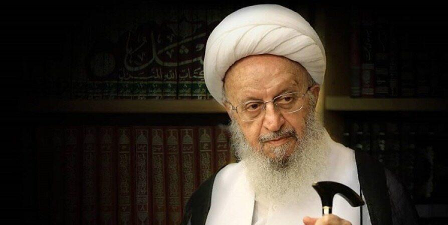 انتقاد آیتالله مکارم شیرازی از خونسردی مسؤولان در برابر گرانی لجام گسیخته