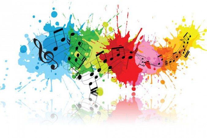 زیبا ترین آهنگ هایی که باید گوش دهید