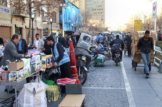 داروی کرونا در بازار سیاه ناصرخسرو؛ ۵۰۰ میلیون تومان
