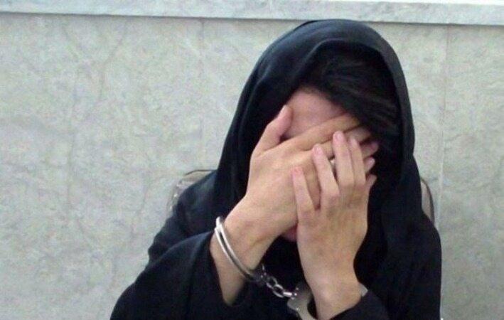 حکم اعدام برای زن معروف به «سلطان»