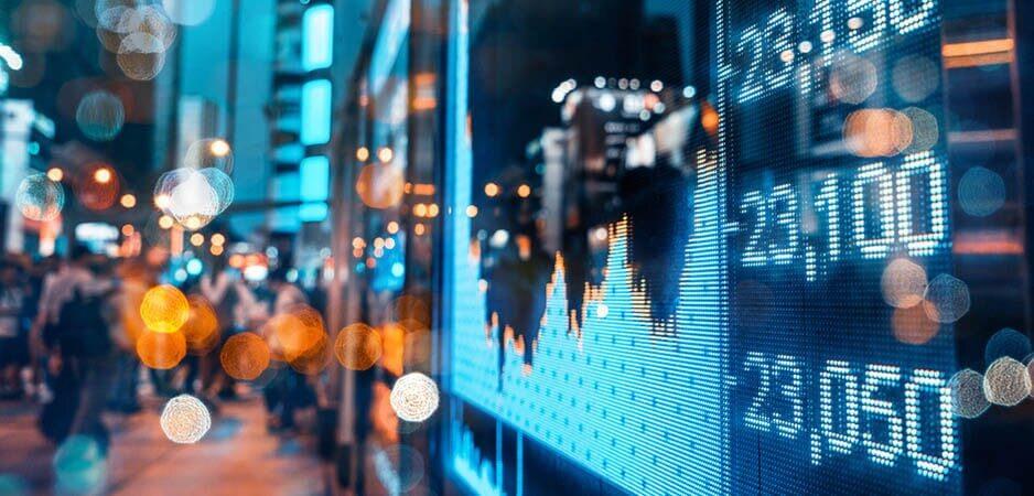 آخرین عملکرد شاخصهای اقتصادی در بازار جهانی