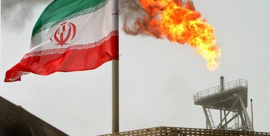 تحریمهای آمریکا هند را از حضور در پروژههای گازی ایران محروم کرد