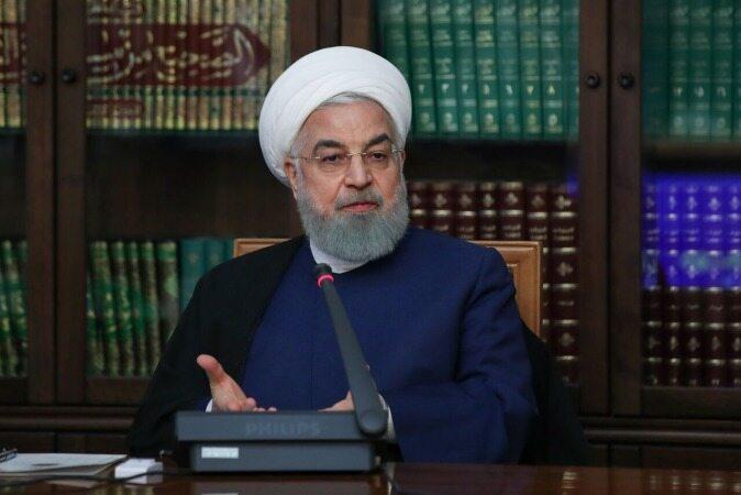 روحانی: اجرای دستورالعمل جدید نحوه برگشت ارزهای صادرکنندگان، ضروری است/وام ودیعه مسکن به مستأجران در ماه آینده اختصاص یابد