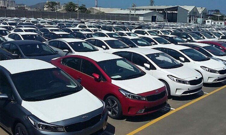 جزئیات بازگشت ارز صادراتی تولیدکنندگان/ پرونده ترخیص خودروهای خارجی بسته شد