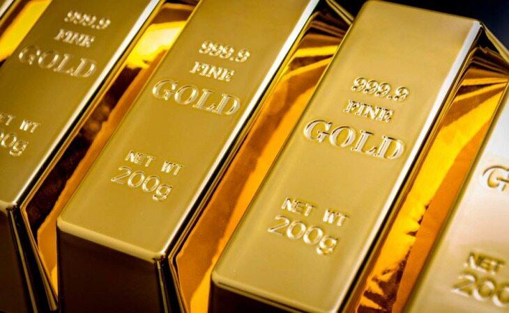 افزایش شدید قیمت طلا تنها در یک هفته
