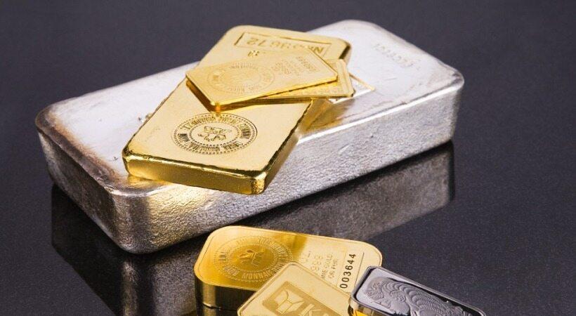 کاهش خرید طلا و نقره در چین و هند