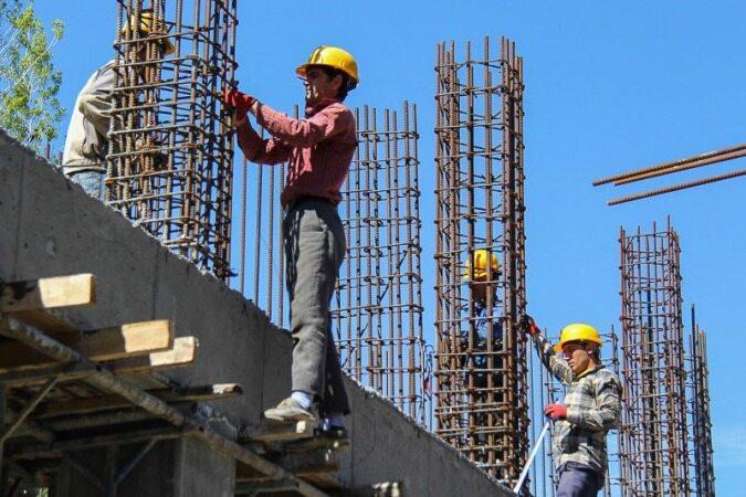 آخرین قیمت مصالح ساختمانی در بازار