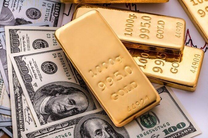پیش بینی قیمت طلا در روز های آینده