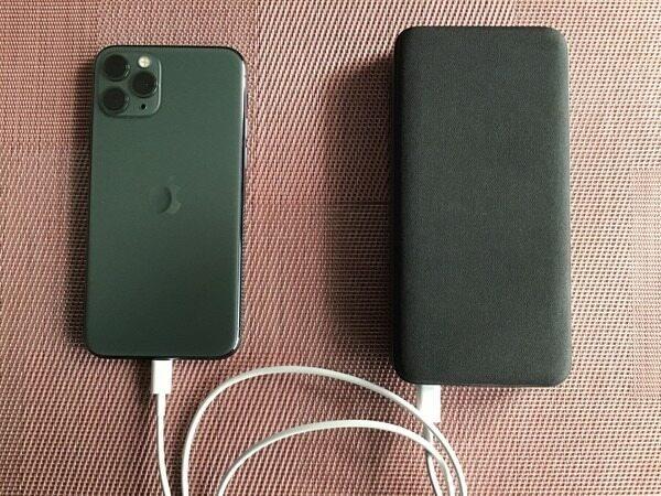 استفاده از پاوربانک باعث خرابی باتری گوشی همراه خواهد شد