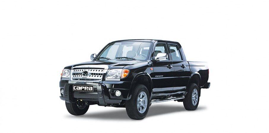 قیمت جدید محصولات بهمن خودرو اعلام شد/وانت کاپرا ۱۰۹ میلیون گران شد!