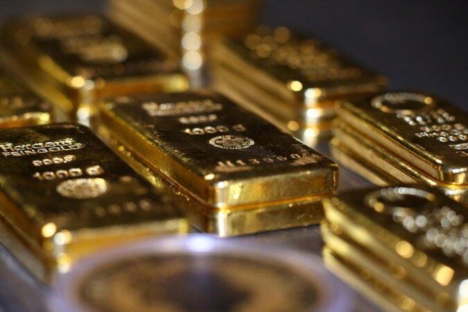 به نظر می رسد طلا آماده برای سقوط است