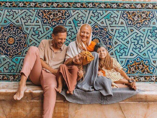 عجیب ترین چیزهایی که گردشگران خارجی درباره ایرانیان می گویند