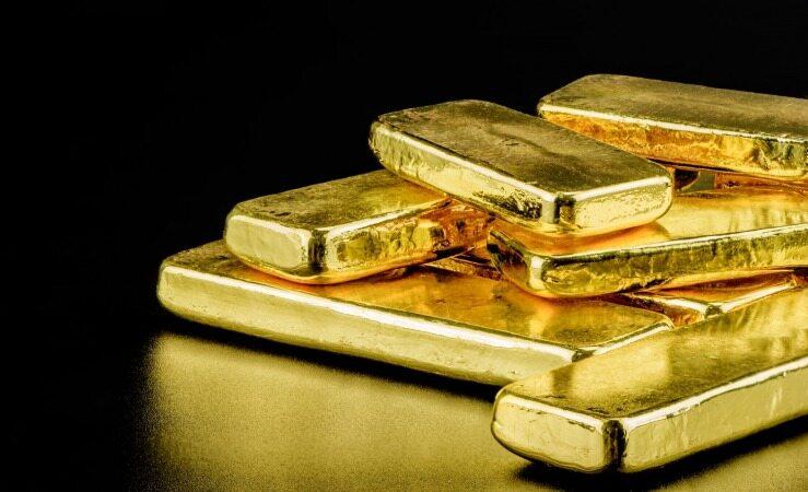 صعود بزرگ قیمت طلا نوید سقوط بزرگ تری را می دهد