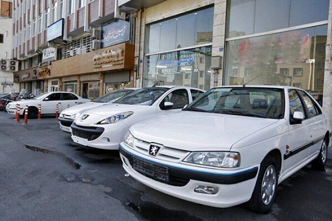 آخرین قیمت روز محصولات ایران خودرو و سایپا/سر گیجه قیمتها در بازار خودرو